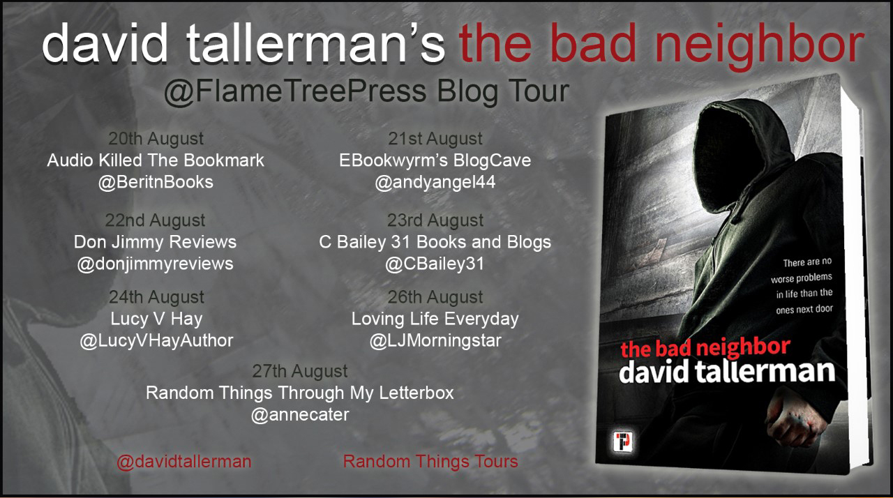 Bloggers, Author Blog Tour